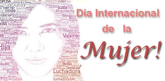Prepara el Instituto Sudcaliforniano de la Mujer un marzo de la feminidad