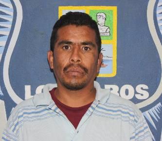 Fue detenido por una falta menor y resultó buscado por homicidio en Jalisco
