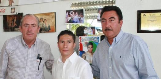 Para protegerse, busca NAM colocar a Fernando González Rubio como magistrado del TSJ
