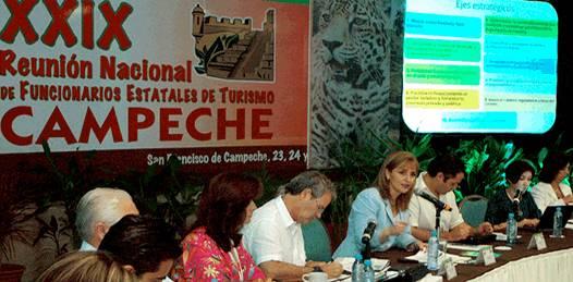 """Dejaron un millón 200 mil turistas de visitar BCS. """"En el extranjero México significa violencia"""""""