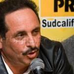"""Ricardo Gerardo Higuera, dijo textualmente que Ortega Martínez había """"entregado"""" la elección al Partido Acción Nacional (PAN)."""