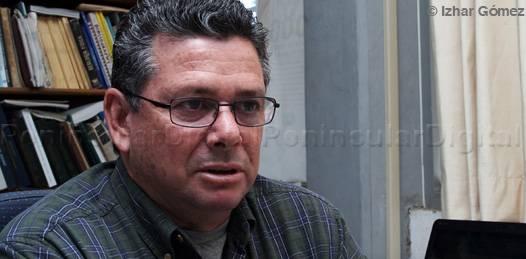Fue el Gobernador quien tomó la decisión de cambiar la Ley Orgánica de la UABCS, acusa Villavicencio