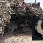 """Fujita indicó que las piezas fueron halladas en un abrigo rocoso conocido como la Covacha Babisuri, sitio que desde hace 15 años es estudiando por investigadores del INAH, quienes concluyeron que """"esta zona fue ocupada por grupos humanos hace 11 mil años, lo que se corroboró con fechamiento por carbono 14""""."""