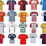 La Liga Mexicana es la tercera mejor de Latinoamerica, toda vez que el torneo Argentino se ubica en el séptimo sitio. Asimismo, la Liga Holandesa se encuentra en el octavo lugar y la portuguesa en el noveno.