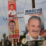 Al término de este proceso electoral con las elecciones de pasado domingo que afortunadamente fueron sin mayores incidentes en el municipio de Los Cabos, se debe retirar la propaganda electoral por parte de los partidos políticos.