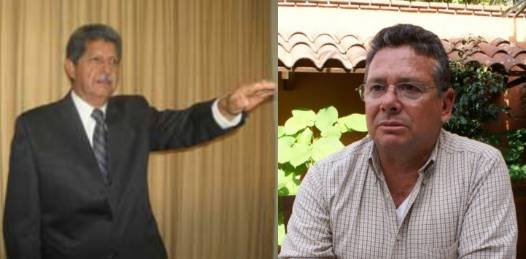 Ni Gaitán ni Villavicencio. Desconoce el Congreso a los 2 rectores de la UABCS