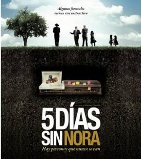 Con 5 días sin Nora arranca el Festival de Cine de Todos Santos
