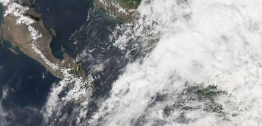 En materia de lluvia, prevé Conagua un año benéfico para BCS