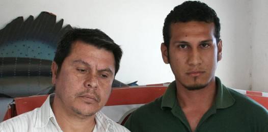 Incoherente la declaración del ex ministerio público que llevó el caso Jonathan acusa Daniel Hernández