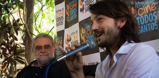 """La prohibición de """"Presunto Culpable"""" sólo le ha dado más auge a la película, celebra Diego Luna"""