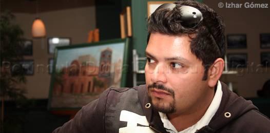 Ven los libios más violento a México que a su propio país, revela el piloto sudca evacuado de Trípoli
