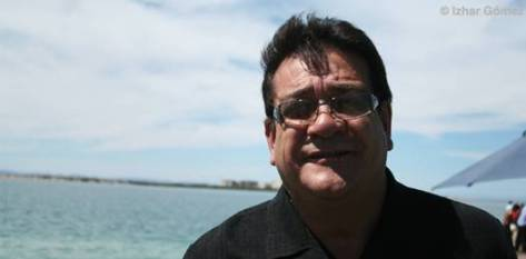 """""""Aeródromo Las Arenas"""" está pensado principalmente para atención de turismo capaz de llegar Baja California Sur en aviones privados, """"de esa calidad, de esa capacidad financiera"""", explicó el secretario."""