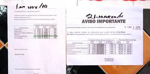 """Sólo le queda a PROFECO """"exhortar"""" a los tortilleros a """"ser concientes"""" con el precio"""