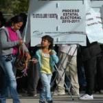 """UABCS invita a la jornada académica """"Proceso electoral 2010-2011 Baja California Sur"""" que se llevará a cabo el día 10 de marzo de 2011, a las 9:00 horas, en el Auditorio de Ciencias Agropecuarias."""