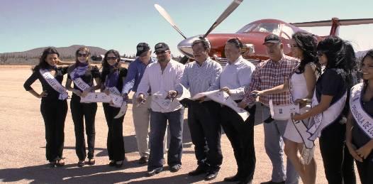 """Investigará la PGR el caso """"Aeródromo Las Arenas"""""""