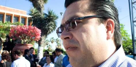 Carlos Estrada recientemente fue reelegido para seguir al frente del CCE de La Paz, organismo que aglutina a las principales cámaras de comerciantes y empresarios que realizan actividades económicas en la entidad.