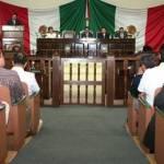 La propuesta quedó bajo el análisis de los nuevos diputados para ser votada en la próxima sesión del Honorable Congreso del Estado.