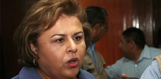 Por malos manejos, la sociedad no tiene un abasto de agua adecuado, señala la alcaldesa electa