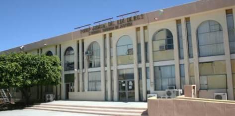 El Pleno del poder judicial en el estado dictaminó suspensión de labores de los juzgados del fuero común y dependencias del Tribunal Superior de Justicia del Estado (TSJE), declarando como días inhábiles los días  18 y 19 del mes de abril.