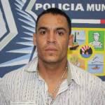 Noé Mendoza Cobos.