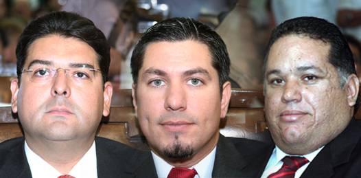 Buscará la bancada del PRI se incrementan participaciones federales a los ayuntamientos