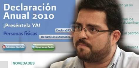 Quienes requieran de ayuda para realizar este trámite obligatorio pueden acercarse a los módulos de servicios tributarios (en Paseo Álvaro Obregón #230, en la colonia Centro).