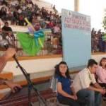 Rómulo Núñez Redona, como director del Deporte Municipal, precisó que este programa tiene como finalidad el realizar actividades que benefician a la salud permitiendo el desarrollo físico y mental de los niños y adultos .
