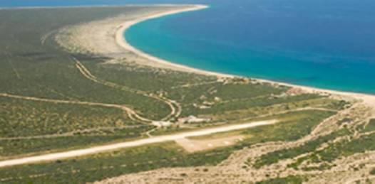 """Ni a HANSA ni a los ambientalistas dejó satisfechos el  fallo de SEMARNAT en """"Cabo Cortés"""""""