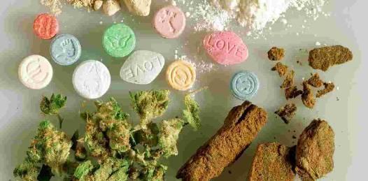 Sobrepasa BCS el promedio nacional de consumo de drogas