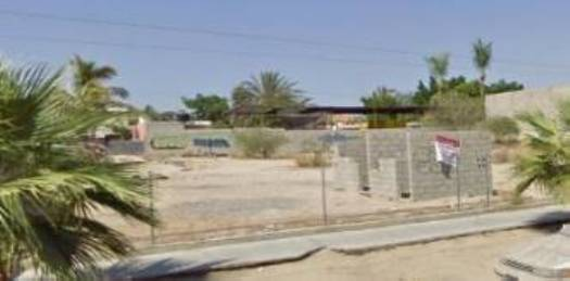 Remota, la posibilidad de clausurar construcción de gasolinera en Las Garzas