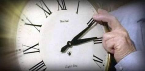 El Horario de Verano es una medida que consiste en adelantar el reloj una hora, con el objetivo de aprovechar la luz solar por la tarde-noche.