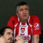 Jorge comentó que ahora en el seno de Chivas no estará nada más que el título en mente.