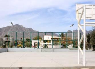 Entrega el ayuntamiento parques y espacios públicos