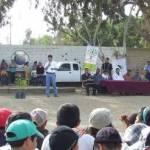 Estuvieron presentes en la celebración, Manuel Salvador Villalobos Espinoza, presidente del comisariado ejidal de El Pescadero; el Prof. José Antonio Noriega Amador, subdelegado municipal; así como los directores de las estancias infantiles de la población, jardines de niños, primarias y la telesecundarias, además de promotores de la salud.