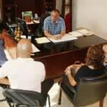 """""""Este proyecto de la incubadora de negocios, nos va a permitir atender o generar por lo menos 50 empresas nuevas, que son alrededor de 150 empleos directos, de acuerdo al plan de trabajo tenemos considerado hacer un evento de inauguración, en el marco de la expo que es el mes de mayo"""", expuso el director general de Canacintra."""