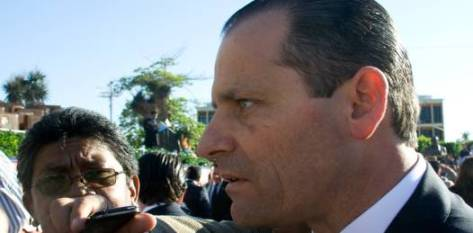 """No todo lo que dicen algunos medios de comunicación es realidad, pues hemos avanzado mucho en la modernización sobre todo en el ámbito informático """"y  desde luego en los ingresos, que es en lo que me invitaron a trabajar como secretario"""" aseguró Ramírez Gómez."""