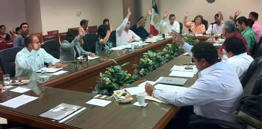 Acuerda Cabildo seguir con descuentos en pago de predial