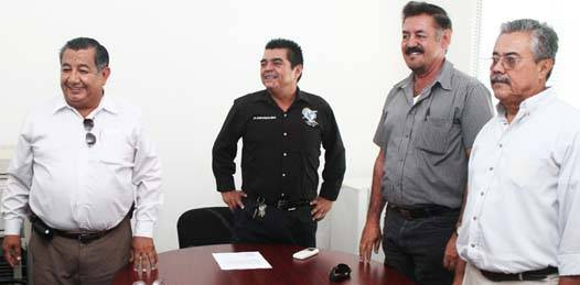 Participarán los candidatos independientes en el próximo proceso del 2012