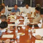 José Antonio Agúndez Montaño, ante los integrantes del Consejo Coordinador de Los Cabos, precisó que durante su administración trabajará de la mano con todos los sectores, sumando esfuerzos, favoreciendo el desarrollo de Los Cabos.