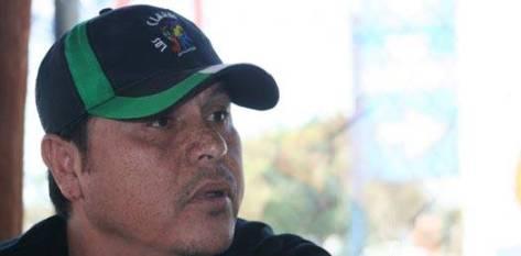 """""""Queremos tomar el gobierno"""", dijo para finalizar Daniel Hernández padre, él y otras personas que durante la administración pasada sufrieron de pérdidas familiares con violencia, y sus casos siguen suspendidos."""
