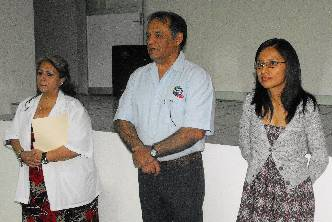 Clausuran el curso Urgencias Veterinarias en Pequeñas Especies en la UABCS