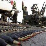 Medios Libios, reportaron que, además de los repetidos bombardeos contra los puertos, la OTAN atacó lo que describió como centros de comando cerca de esta capital y en el suroeste para cortar las comunicaciones con unidades combativas.