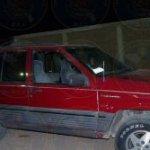 En recorridos de prevención y vigilancia, elementos de la Policía Estatal Preventiva, adscritos a la Unidad de Reacción Inmediata, lograron la detención de una persona por el delito de robo de vehículo en esta ciudad.