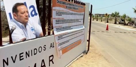 La única autoridad indicada para declarar la remoción de los directivos del CICIMAR es la directora el IPN Yoloxóchitl Bustamante Díez.