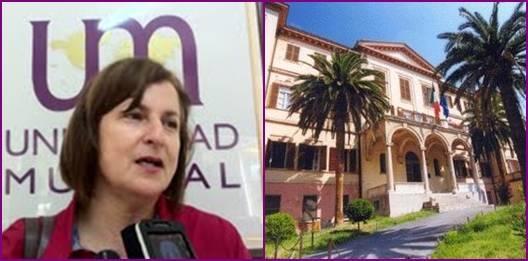 Participarán estudiantes sudcas en congreso internacional en Italia