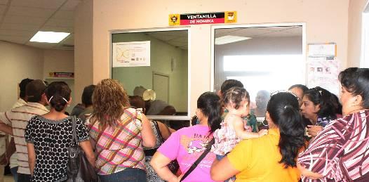 Analizarán caso por caso, el asunto de los 46 aviadores municipales