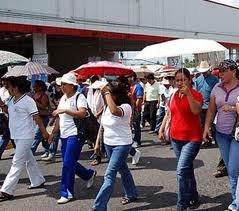 Continúan negociaciones entre el gobierno de Oaxaca y SNTE-22