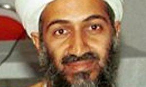 Ya quieren llevar al cine el asesinato de Bin Laden