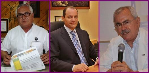 En la mira de la Auditoría Superior de la Federación la SEP, Salud y municipios de BCS