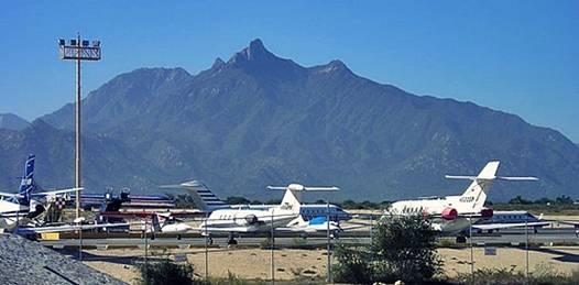 Con una inversión de 231 mdp concluirán Terminal 4 en aeropuerto de San José del Cabo